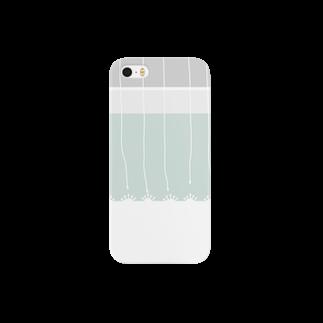 iitoのミルク Smartphone cases