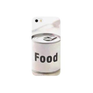 food Smartphone cases