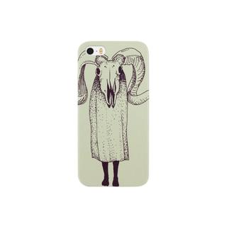 くだん Smartphone cases