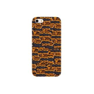 ぺだる Smartphone cases