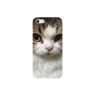オリバー Smartphone cases