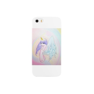heavenly girl Smartphone cases