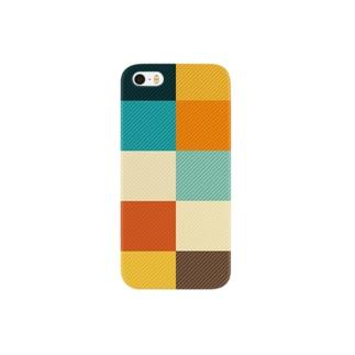 Color Palette スマートフォンケース