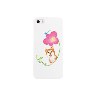 柴LOVE Smartphone cases