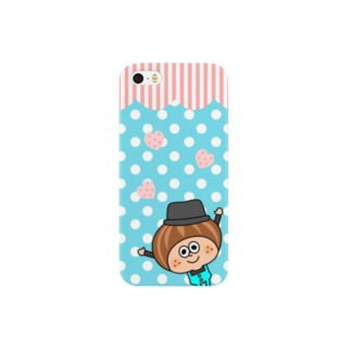 rindeco dot×heart Smartphone cases