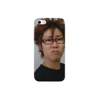 ラストチャンスゆう~おふざけ~ Smartphone cases
