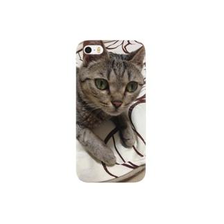 今日のメイ様 Smartphone cases