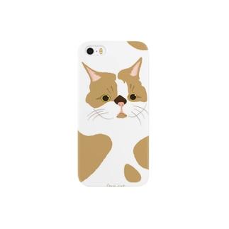 ipom_feat.NIKO Smartphone cases