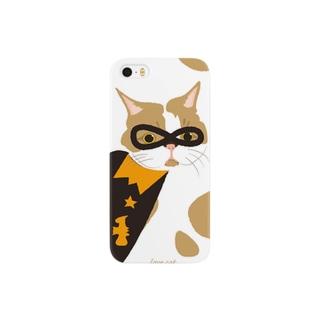 ipom_feat.NIKO2 Smartphone cases