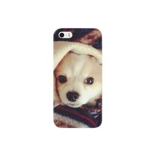 ライムくん Smartphone cases