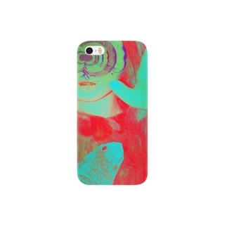 催眠術 Smartphone cases