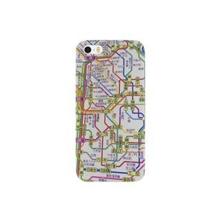 rosenzu Smartphone cases