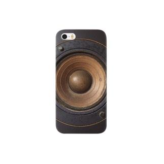 アンプ Smartphone cases