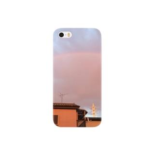 虹 Smartphone cases