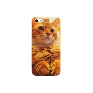 そめちゃま Smartphone cases