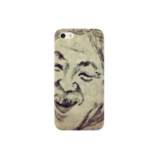 そ〜お〜?(笑) Smartphone cases
