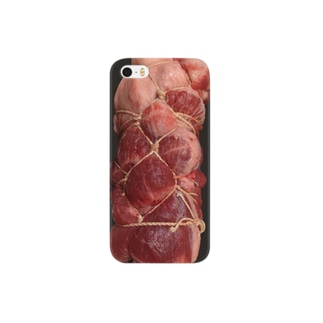 The bondage meat Smartphone cases