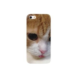 うに Smartphone cases