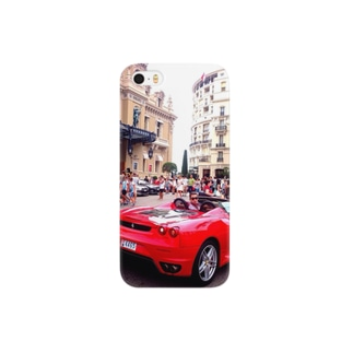 Monaco@montecarlo Smartphone cases