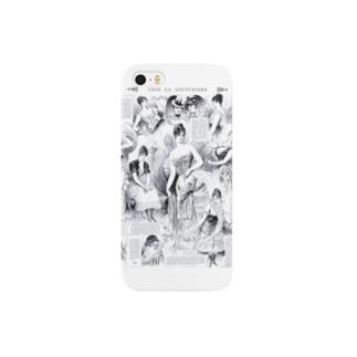 ドレスメーカーのお店 - Getty Search Gateway Smartphone cases