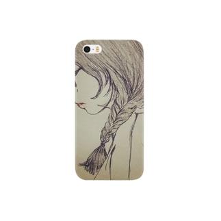 読書 Smartphone cases