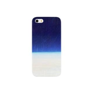 ghostpiaモデル Smartphone cases
