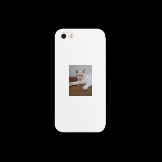 ナオコ商会の吾、健在なり! Smartphone cases