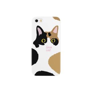 ipom_007 Smartphone cases