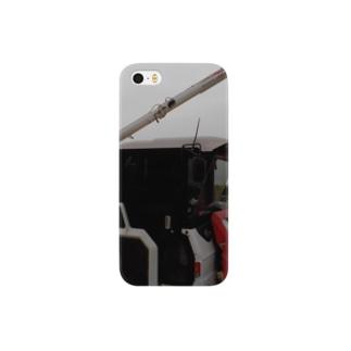 コンバイン Smartphone cases