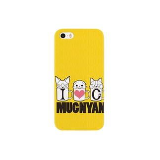 マグニャン Smartphone cases