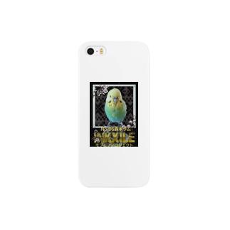 ラムちん Smartphone cases