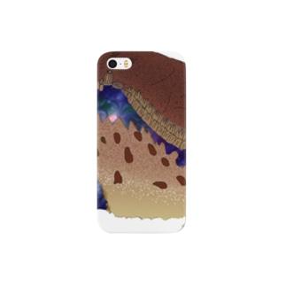 トラフカラッパ Smartphone cases