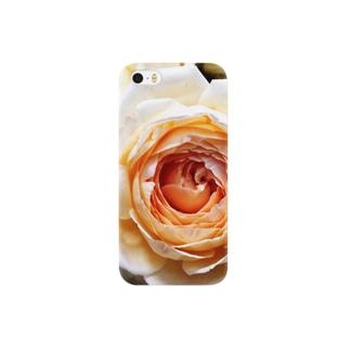 バラrose Smartphone cases