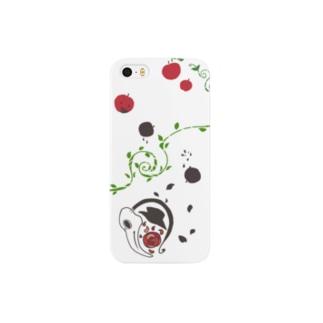 ペスマス Smartphone cases