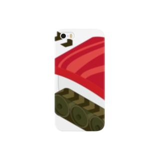 MAGURO TANK Smartphone cases