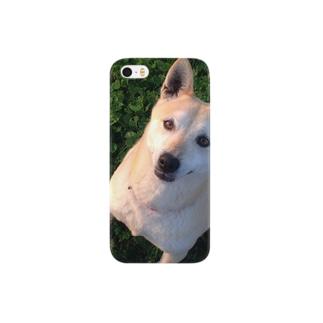 マロン♡マロン Smartphone cases
