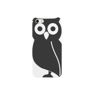 Owl Goods Smartphone cases
