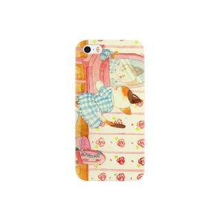 ドレッサー Smartphone cases