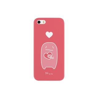 ぬーさん スマホケース iphone5S 【通常版】 Smartphone cases