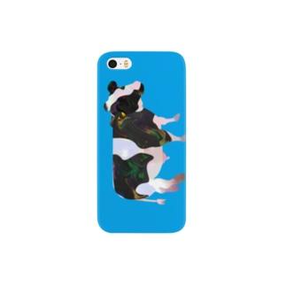 うし Smartphone cases