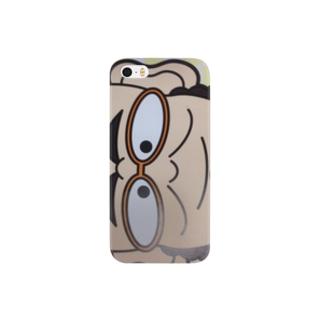 おっさん Smartphone cases