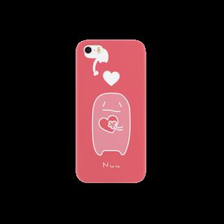 ATELIER peeのぬーさん スマホケース iphone5S 【初回版】 Smartphone cases