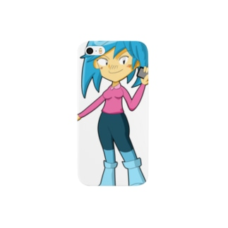 みずきちゃんのグッズ スマートフォンケース