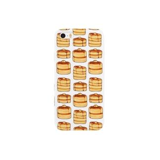 ホットケーキズ Smartphone cases