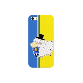 sheep Smartphone cases