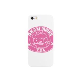 OKAN BUCKS Smartphone cases