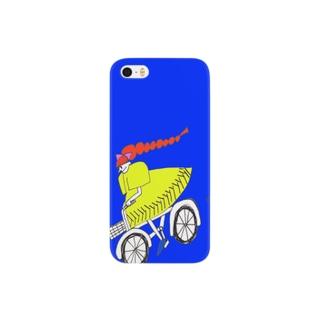 疾走ガール Smartphone cases
