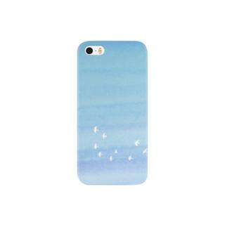 青空へ Smartphone cases