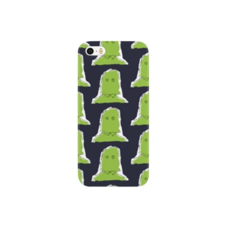 ムーク ONE Smartphone cases