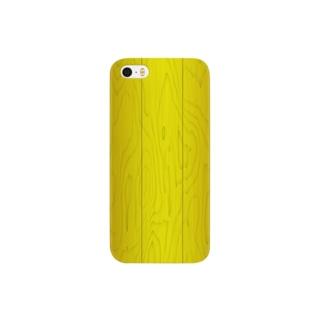 フローリング Smartphone cases
